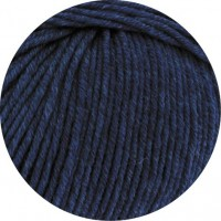 COOL WOOL BIG - dunkelblau