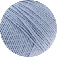 COOL WOOL - Hellblau - 430