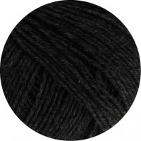 COOL WOOL - Anthrazit - 444