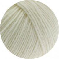 ALPINA Landhauswolle - weiß