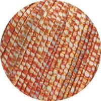 ALESSIA - Rot/Orange/Ecru - 11