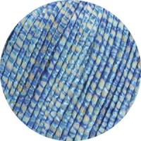 ALESSIA - Blau/Türkis/Silbergrau - 15