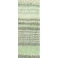 ARUBA - Zart-/Graugrün/Ecru - 7