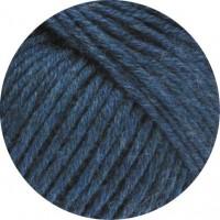 BINGO MÉLANGE - Schwarzblau meliert