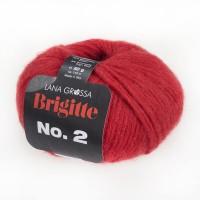 BRIGITTE NO. 2 - rot