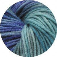 COOL WOOL BIG HAND-DYED - 2