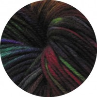 COOL WOOL BIG HAND-DYED - 4