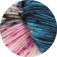 COOL WOOL HAND-DYED - 4