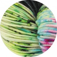 COOL WOOL HAND-DYED - 6