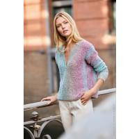 LOOKBOOK Nr. 10 - Modell 1 Pullover