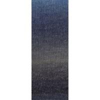 GOMITOLO VERSIONE - Hellblau/Jeans/Graublau/Dunkelgrau