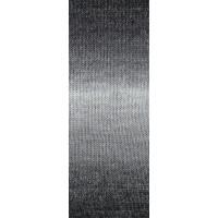 GOMITOLO VERSIONE - Silber-/Hell-/Mittel-/Dunkelgrau - 413