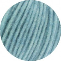 lala BERLIN LOVELY COTTON - Bleu - 1