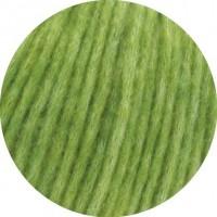 lala BERLIN LOVELY COTTON - Apfelgrün