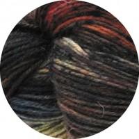 MEILENWEIT 100 MERINO HAND-DYED - 405
