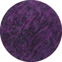 NUVOLETTA - Violett