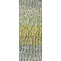 ROMANZA - Graugrün/Hellgrau/Graublau/Grau/Graugelb/Grüngelb - 6