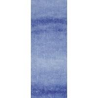 SILKHAIR HAZE DÉGRADÉ - Hellblau/Marine - 1105