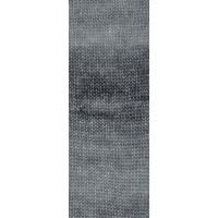 SILKHAIR HAZE DÉGRADÉ - Grau/Anthrazit - 1108