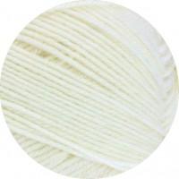 MEILENWEIT 100 SOJA - Weiß - 1