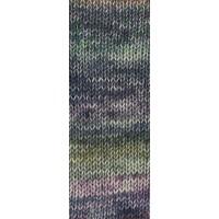TROPICO - Taubenblau/Lavendel/Graugrün/Dunkeljeans/Smaragd/Hellgrün/Rotbraun
